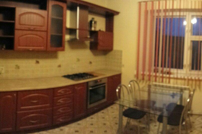 Дом, 103 кв.м. на 7 человек, 3 спальни, 1-я Вокзальная улица, 22а, Ярославль - Фотография 8