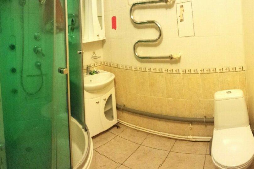 Дом, 103 кв.м. на 7 человек, 3 спальни, 1-я Вокзальная улица, 22а, Ярославль - Фотография 9