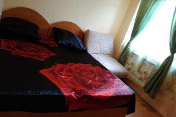 Бунгало, 58 кв.м. на 6 человек, 2 спальни, Курортная, Банное - Фотография 2