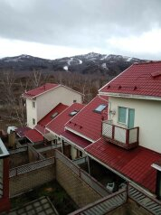 Бунгало, 58 кв.м. на 6 человек, 2 спальни, Курортная, Банное - Фотография 1