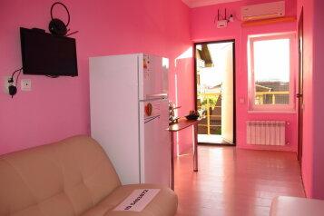 1-комнатная квартира-студия у Олимпийского парка, Перепелиный переулок на 1 номер - Фотография 1