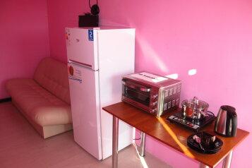 1-комнатная квартира-студия у Олимпийского парка, Перепелиный переулок на 1 номер - Фотография 2