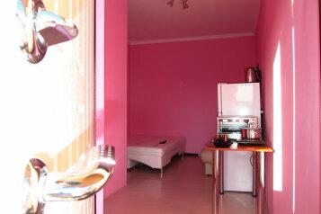 1-комнатная квартира-студия у Олимпийского парка, Перепелиный переулок на 1 номер - Фотография 3