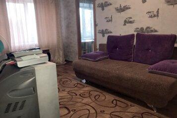2-комн. квартира, 44 кв.м. на 4 человека, проспект Ленина, 27А/64А, Барнаул - Фотография 4