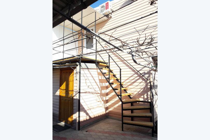 Дом, 40 кв.м. на 4 человека, 1 спальня, Армавирская улица, 79, Ейск - Фотография 5