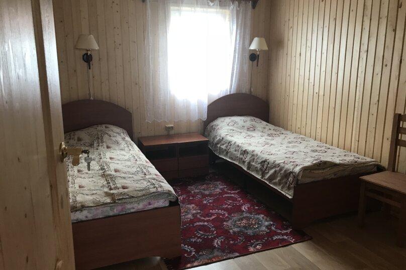 Дом на Онежской 1, 55 кв.м. на 7 человек, 2 спальни, пос. Шальский, Онежская, 22, Пудож - Фотография 7