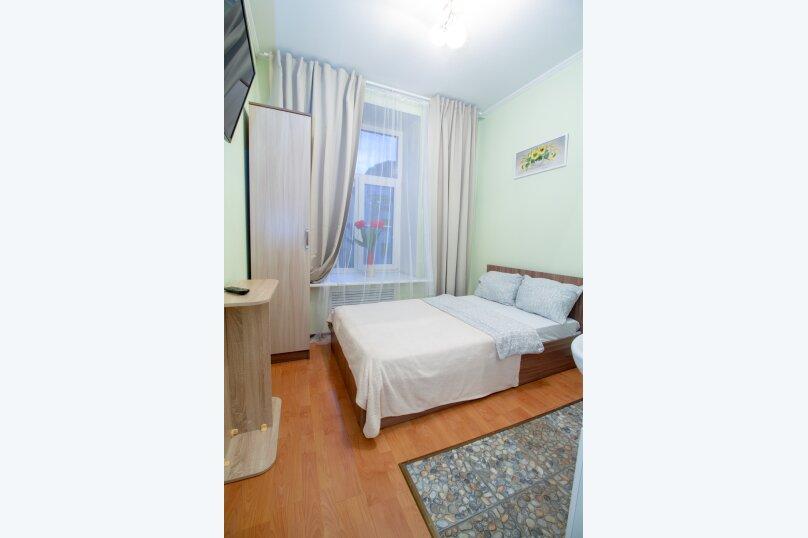 №5 — Двухместный стандартный номер , Суворовский проспект, 13, Санкт-Петербург - Фотография 1