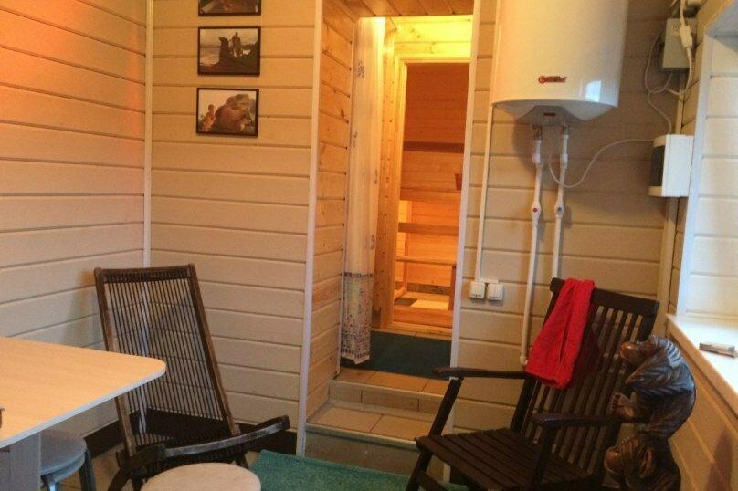 Дом, 220 кв.м. на 15 человек, 4 спальни, Весенняя улица, 20А, Шерегеш - Фотография 2