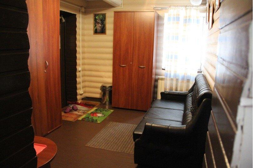 Дом, 220 кв.м. на 15 человек, 4 спальни, Весенняя улица, 20А, Шерегеш - Фотография 5