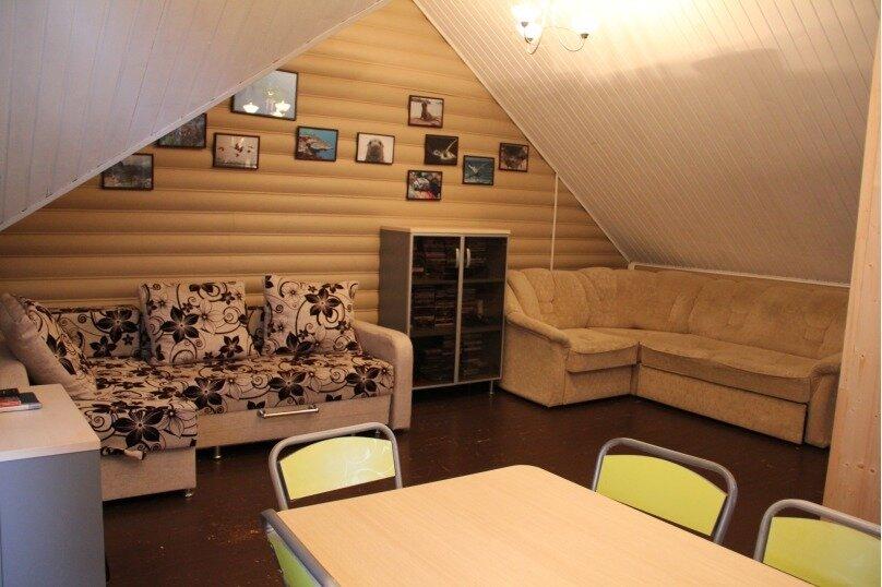 Дом, 220 кв.м. на 15 человек, 4 спальни, Весенняя улица, 20А, Шерегеш - Фотография 8