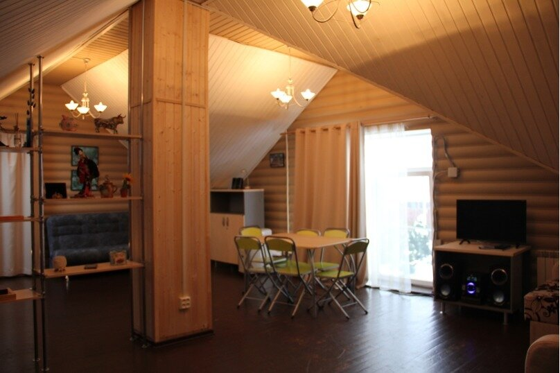 Дом, 220 кв.м. на 15 человек, 4 спальни, Весенняя улица, 20А, Шерегеш - Фотография 9