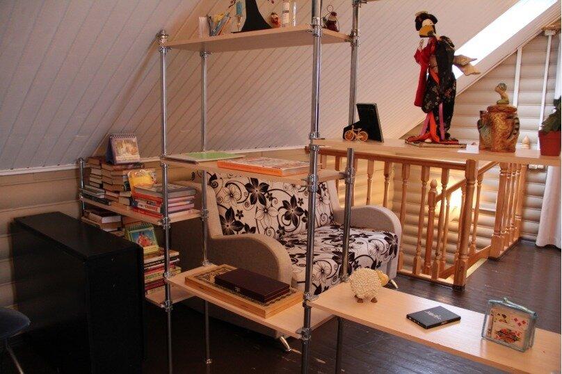 Дом, 220 кв.м. на 15 человек, 4 спальни, Весенняя улица, 20А, Шерегеш - Фотография 10