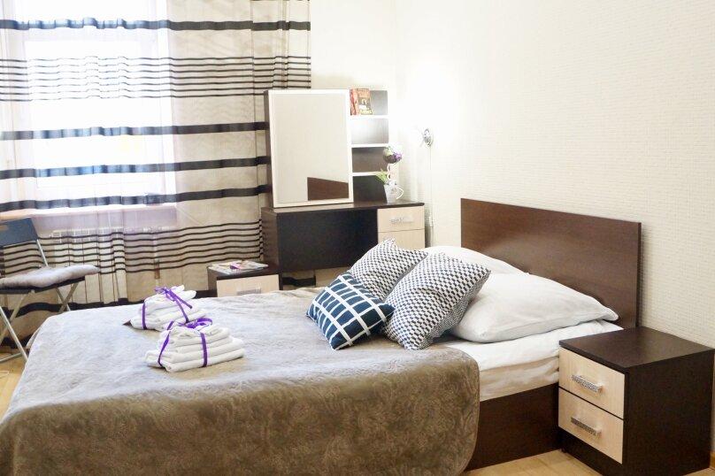 """Мини-отель """"Guest House Like"""", набережная реки Фонтанки, 99 на 5 номеров - Фотография 1"""