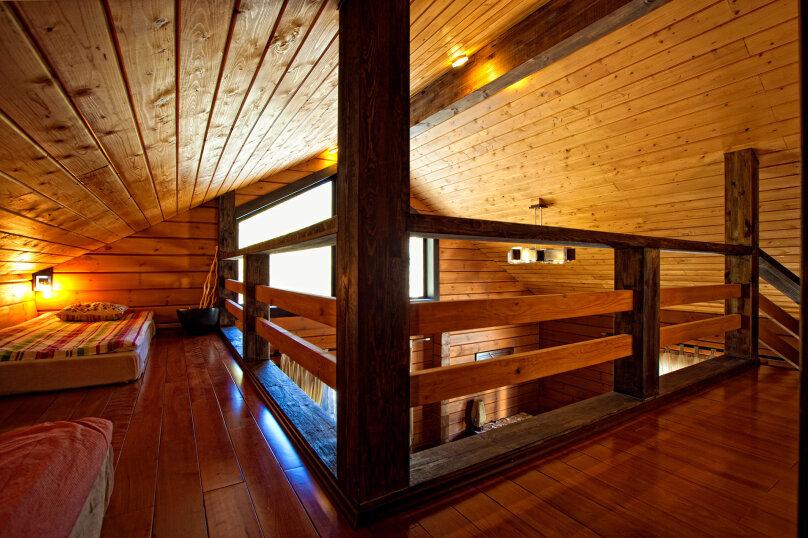 Дом № 2, 145 кв.м. на 8 человек, 3 спальни, Сяндеба, 38, Олонец - Фотография 9