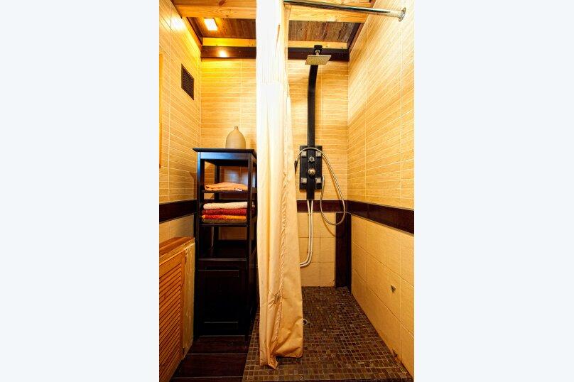 Дом № 2, 145 кв.м. на 8 человек, 3 спальни, Сяндеба, 38, Олонец - Фотография 14