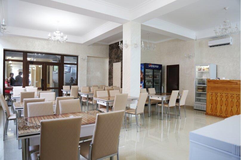 Гостевой дом «Невские звёзды», Шапсугская улица, 20 на 24 комнаты - Фотография 7