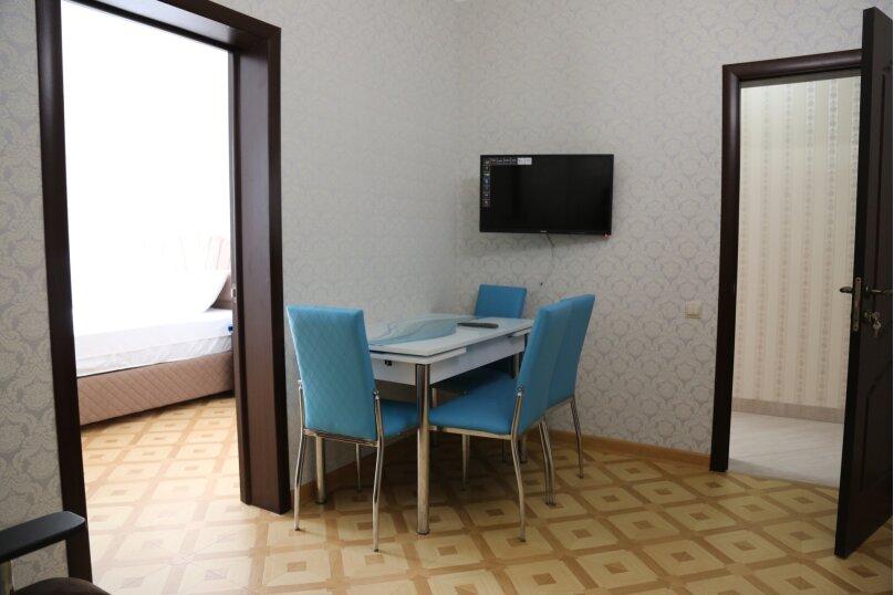 Гостевой дом «Невские звёзды», Шапсугская улица, 20 на 24 комнаты - Фотография 13