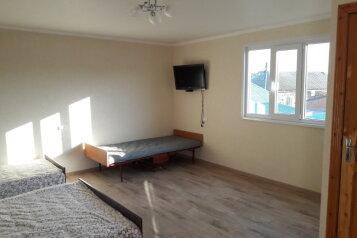Дом, 40 кв.м. на 4 человека, 1 спальня, Армавирская улица, Ейск - Фотография 3