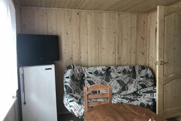 Дом, 55 кв.м. на 7 человек, 2 спальни, пос. Шальский, Онежская, 22, Пудож - Фотография 4