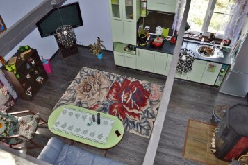 Дом, 80 кв.м. на 5 человек, 3 спальни, пос. Сальми, ул. Красная заря, 8, Петрозаводск - Фотография 4