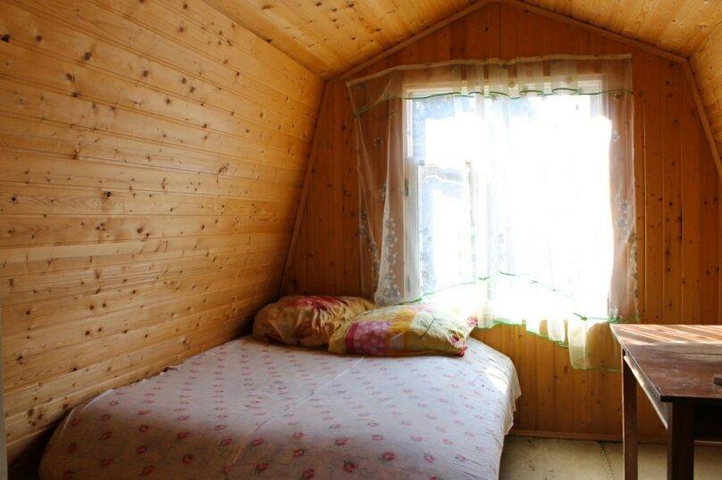 Двухместный дом, деревня Григорчиково, 1А, Москва - Фотография 1