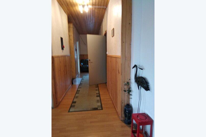 Дом, 120 кв.м. на 8 человек, 2 спальни, Куркиёки, Зелёная улица, 57, Лахденпохья - Фотография 2