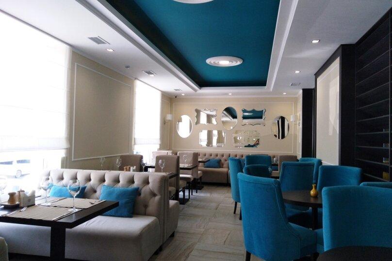 """Отель """"Голубая Лагуна"""", Калинина, 29 на 69 номеров - Фотография 7"""