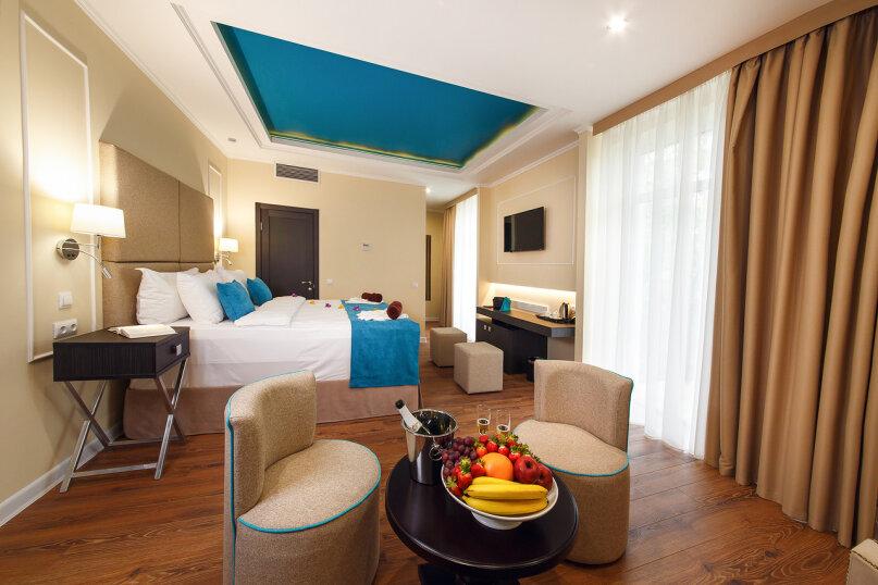 """Отель """"Голубая Лагуна"""", Калинина, 29 на 69 номеров - Фотография 1"""