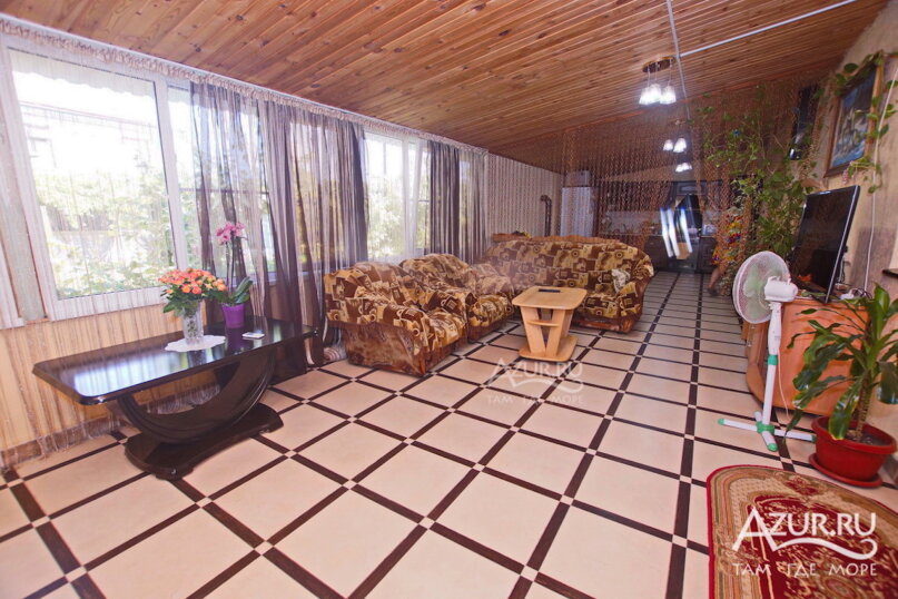 "Гостевой дом ""Сюзанна"", пос. Гячрипш,ул. Камо на 8 комнат - Фотография 8"