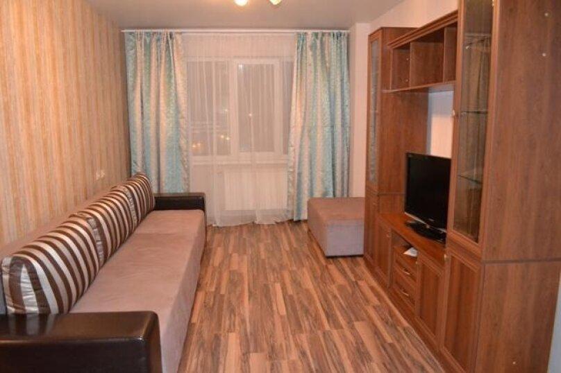 Отдельная комната, проспект Горняков, 17, Костомукша - Фотография 1