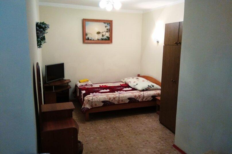 """Гостевой дом """"Зелёный дворик"""", Алупкинское шоссе, 60е на 5 комнат - Фотография 4"""