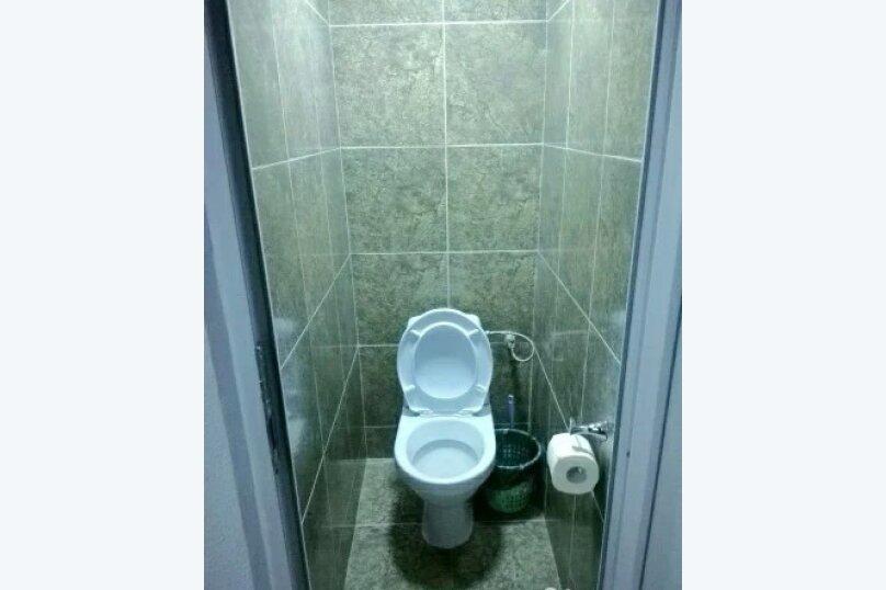 """Гостевой дом """"Зелёный дворик"""", Алупкинское шоссе, 60е на 5 комнат - Фотография 18"""