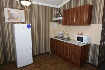 1-комн. квартира, 40 кв.м. на 3 человека, улица Некрасова, 4А, Темрюк - Фотография 3