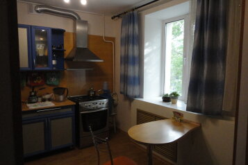 1-комн. квартира, 39 кв.м. на 3 человека, улица Гамарника, 37, Хабаровск - Фотография 3