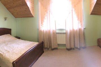 Таунхаус, 100 кв.м. на 8 человек, 2 спальни, Цветочная, Банное - Фотография 3