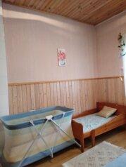 Дом, 120 кв.м. на 8 человек, 3 спальни, Куркиёки, Зелёная улица, Лахденпохья - Фотография 4