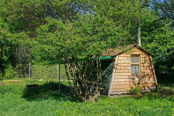 База отдыха, деревня Григорчиково, 1А на 20 номеров - Фотография 1