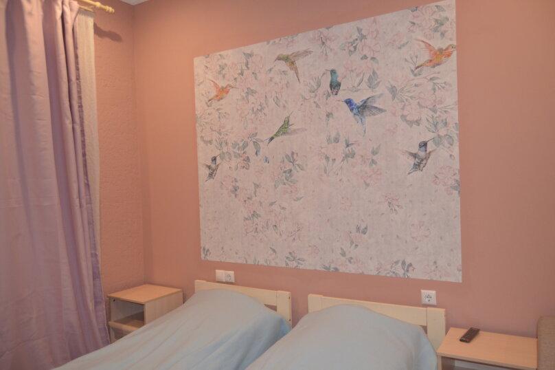 """Мини-отель """"Le Classique"""", Басков переулок, 35 на 9 номеров - Фотография 46"""