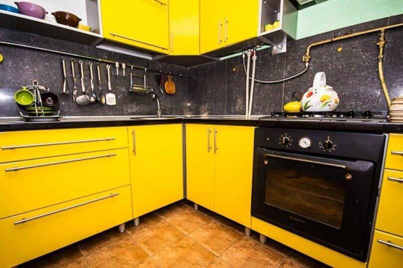 Дом, 60 кв.м. на 4 человека, 1 спальня, улица Фрунзе, 34, Евпатория - Фотография 1
