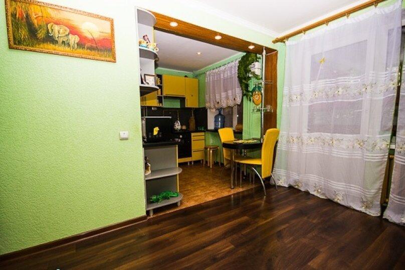 Дом, 60 кв.м. на 4 человека, 1 спальня, улица Фрунзе, 34, Евпатория - Фотография 5