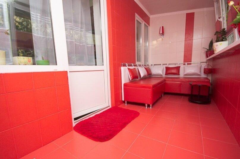 Дом, 60 кв.м. на 4 человека, 1 спальня, улица Фрунзе, 34, Евпатория - Фотография 6