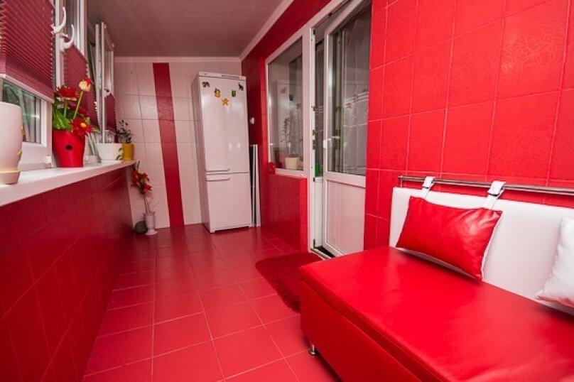 Дом, 60 кв.м. на 4 человека, 1 спальня, улица Фрунзе, 34, Евпатория - Фотография 7