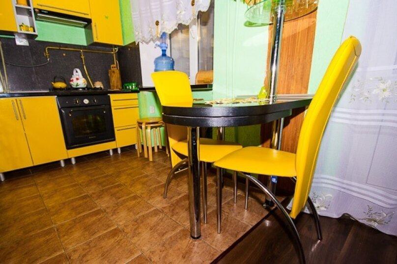 2-комн. квартира, 58 кв.м. на 4 человека, улица Фрунзе, 34, Евпатория - Фотография 3