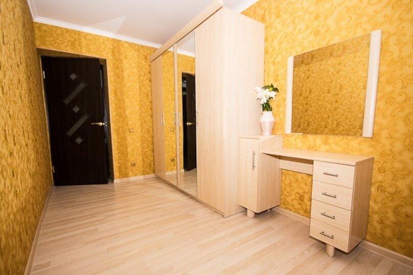2-комн. квартира, 58 кв.м. на 4 человека, улица Фрунзе, 34, Евпатория - Фотография 5