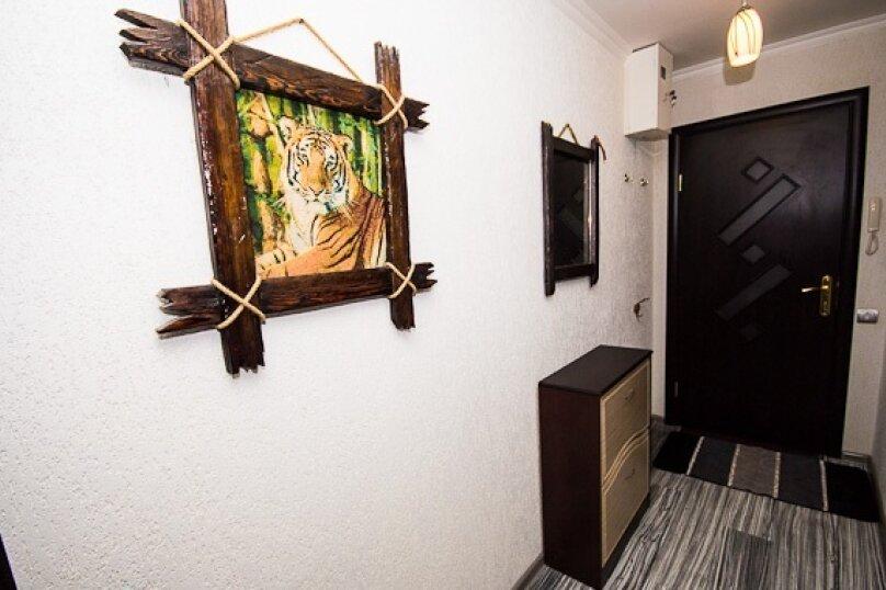 2-комн. квартира, 58 кв.м. на 4 человека, улица Фрунзе, 34, Евпатория - Фотография 9