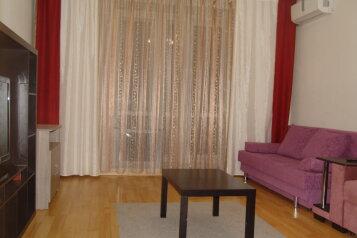 1-комн. квартира, 55 кв.м. на 4 человека, Чистопольская улица, Казань - Фотография 1