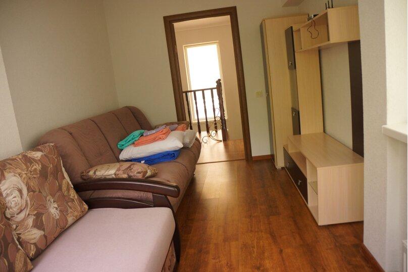 Сдам в аренду современный дом с бассейном, Ялта, 184 кв.м. на 8 человек, 3 спальни, Алупкинское шоссе, 83, Гаспра - Фотография 13