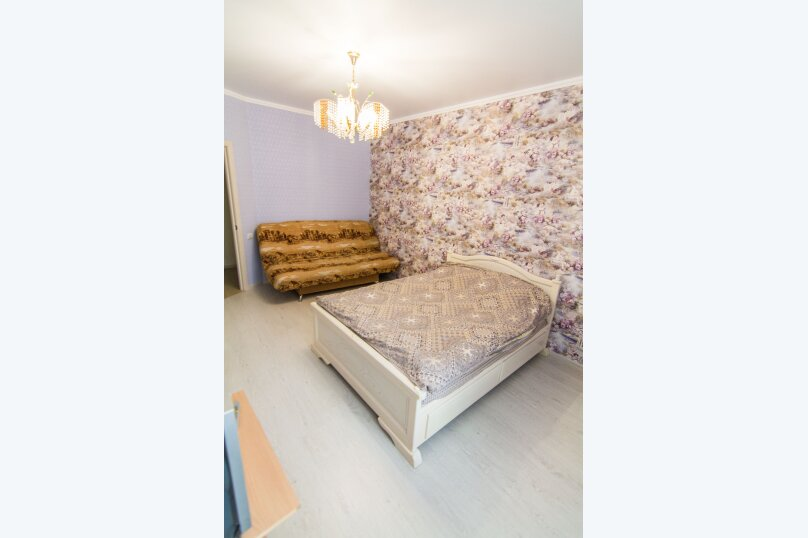 1-комн. квартира, 45 кв.м. на 4 человека, Красноармейская улица, 42, Брянск - Фотография 2