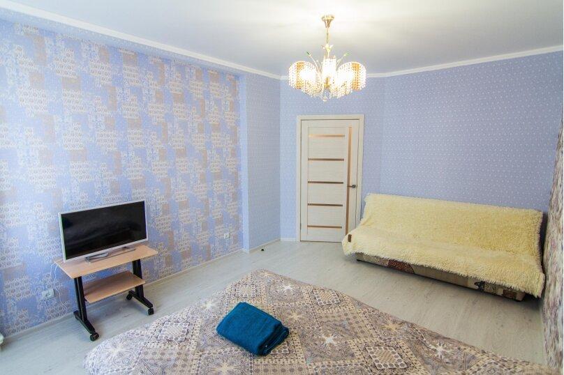 1-комн. квартира, 45 кв.м. на 4 человека, Красноармейская улица, 42, Брянск - Фотография 5