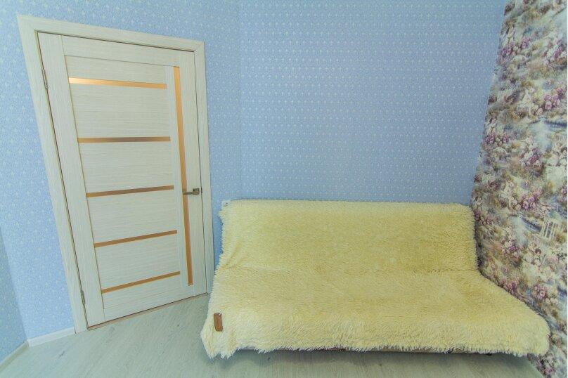 1-комн. квартира, 45 кв.м. на 4 человека, Красноармейская улица, 42, Брянск - Фотография 6